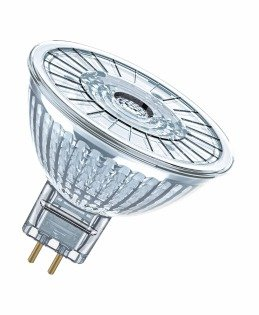 OSR 899390072 - LED-Lampe GU5,3 SUPERSTAR, 5 W, 350 lm, 2700 K, dimmbar