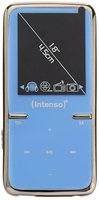 3717464 - MP3-Player, 8GB, blau