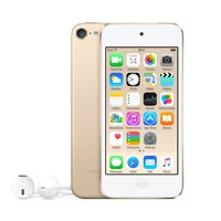 iPod touch 128 GB (6. Generation), Gold