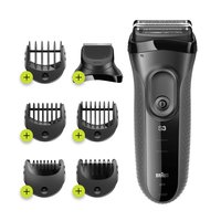 Series 3 Shave&Style 3000BT